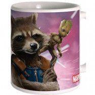 Guardians of the Galaxy - Rocket Mug