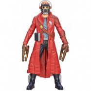 Guardians of the Galaxy -  Star-Lord Electronic Action Figure