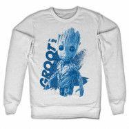 I Am Groot Sweatshirt, Sweatshirt