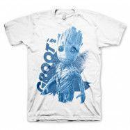 I Am Groot T-Shirt, Basic Tee