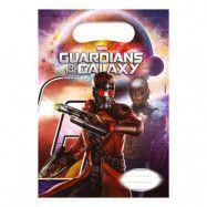 Kalaspåsar Guardians of the Galaxy - 8-pack