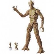 Marvel Legends - Guardians of the Galaxy Groot Evolution Pack