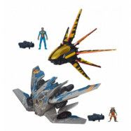"""Guardians of the galaxy"": Pursuit Spacecraft Wave 1"