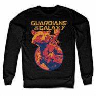 Rocket & Groot Sweatshirt, Sweatshirt