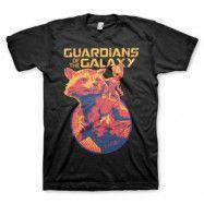 Rocket & Groot T-Shirt, Basic Tee