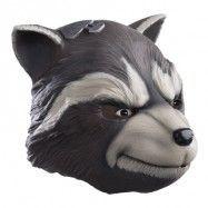 Rocket Raccoon Deluxe Mask