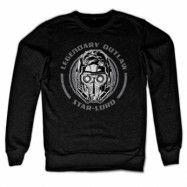 Star-Lord - Legendary Outlaw Sweatshirt, Sweatshirt