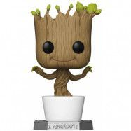 Super Sized Funko POP! Marvel: Guardians of the Galaxy - Dancing Groot