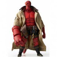 Hellboy - Hellboy Action Figure - 1/12