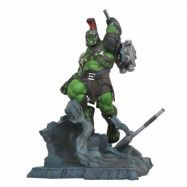 Marvel, Thor Ragnarok Gladiator Hulk - Staty