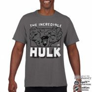 The Incredible Hulk Performance Mens Tee, CORE PERFORMANCE MENS TEE