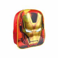 Marvel Avengers, 3D Ryggsäck - Iron Man
