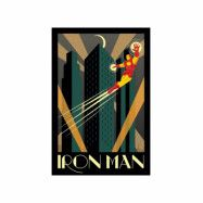 Marvel Deco, Maxi Poster - Iron Man