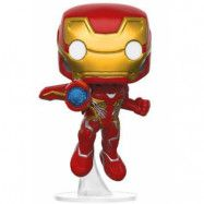 POP! Vinyl Avengers Infinity War - Iron Man