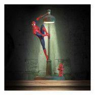 Marvel, Lampa - Spider-Man