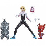 Marvel Legends - Gwen Stacy (Stilt-Man BaF)