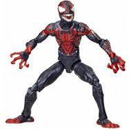 Marvel Legends: Spider-Man Maximum Venom - Miles Morales (Venompool BaF)