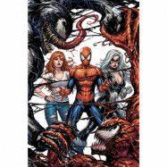 Marvel, Maxi Poster - Venom vs Carnage