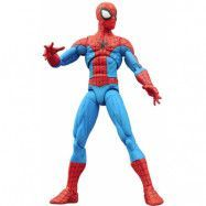 Marvel Select - The Spectacular Spider-Man