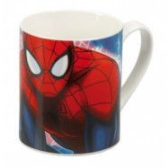 Mugg - Spiderman