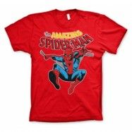 The Amazing Spiderman T-Shirt, Basic Tee