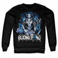 Boomerang Sweatshirt, Sweatshirt