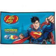 Jelly Belly - Superman Superhero mix - 28 g
