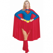 DC ADULT SUPERGIRL            , SMALL