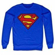 Superman Shield Sweatshirt, Sweatshirt