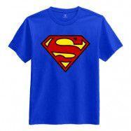 Superman T-shirt - X-Small