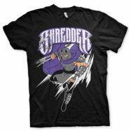 The Shredder T-Shirt, Basic Tee