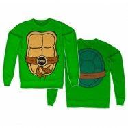 TMNT Costume Sweatshirt, Sweatshirt