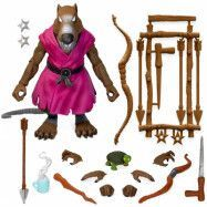 Turtles - Ultimates Action Figure Splinter