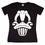 Donald Punisher Girly T-shirt, Girly T-shirt