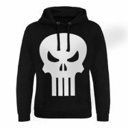Marvel Comics - The Punisher Skull Epic Hoodie, Epic Hooded Pullover