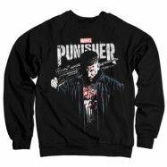 Marvel's The Punisher Blood Sweatshirt, Sweatshirt