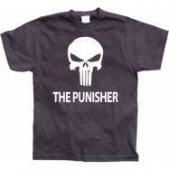 The Punisher, Basic Tee
