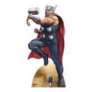 Avengers Thor Comic Book Kartongfigur