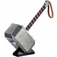 Marvel Legends - Thor Articulated Electronic Hammer Mjolnir