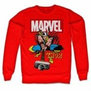 The Mighty Thor Sweatshirt, Sweatshirt