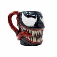 Marvel, 3D Mugg - Venom