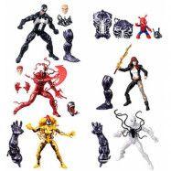 Marvel Legends Venom Wave 1