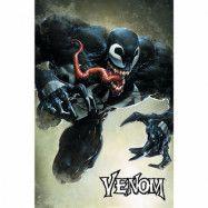 Marvel, Maxi Poster - Venom Leap