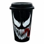 Marvel, Termosmugg - Venom