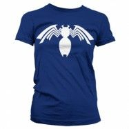 Venom Icon Girly T-Shirt, Girly Tee