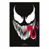 Venom, Maxi Poster - Ansikte