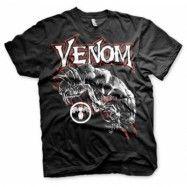 Venom T-Shirt, Basic Tee