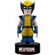Body Knocker - Wolverine