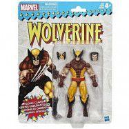 Marvel Legends Vintage - Wolverine