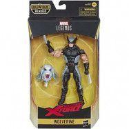 Marvel Legends X-Force - Wolverine